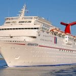 Another Carnival Cruise Ship Receives Extensive Makeover