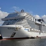 100 Days Until the Debut of MSC Cruises' Newest Mega Cruise Ship