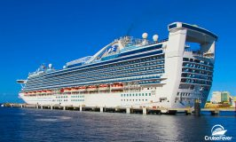 Cruise Line Offering $1 Deposits for One Day Only