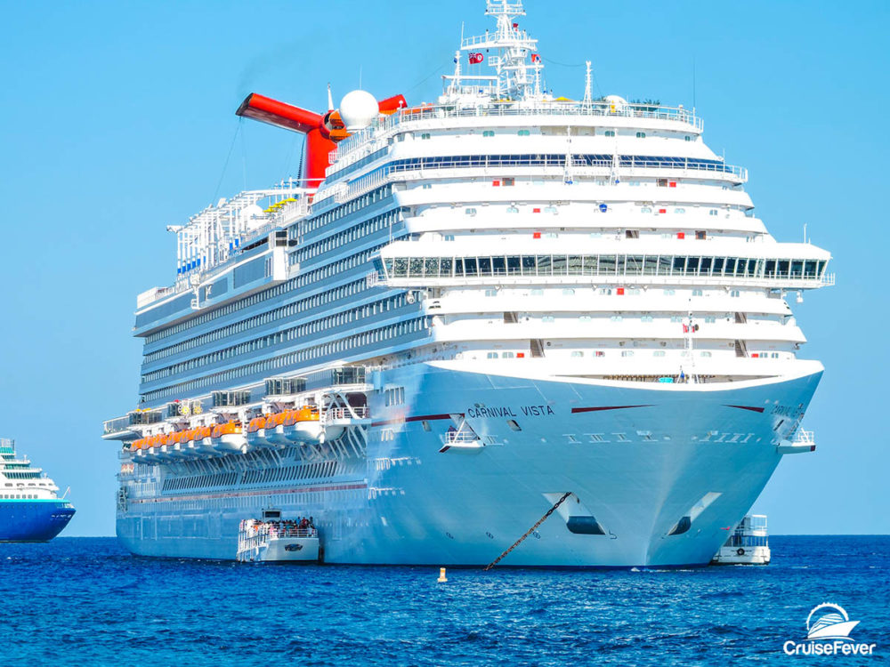 Future Cruise Ships Coming To Carnival Cruise Line - Cruise ship trouble