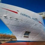 Carnival Cruise Line Earns Coveted Award