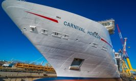 Carnival Reveals Entertainment For Their Newest Cruise Ship, Carnival Horizon
