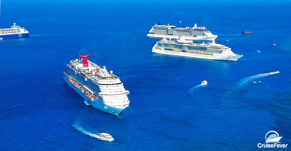 Fun Things To Do On Grand Cayman While On A Cruise - Cruise ship schedule for grand cayman