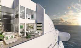 Celebrity Cruises Raises the Bar with Edge Class Cruise Ships and Infinite Verandas