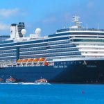 Cruise Line Cancels Port Calls Due to Security Concerns