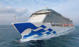 Yao Ming and Ye Li Will Name Princess Cruises' Newest Cruise Ship