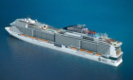 MSC Cruises Announces Game Changing Technology For Their Cruise Ships