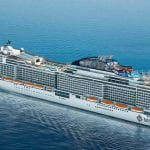 MSC Cruises' Newest Cruise Ship to Homeport in Miami in 2019