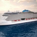 Norwegian Cruise Line Releases Cruise Ship Renderings of Project Leonardo