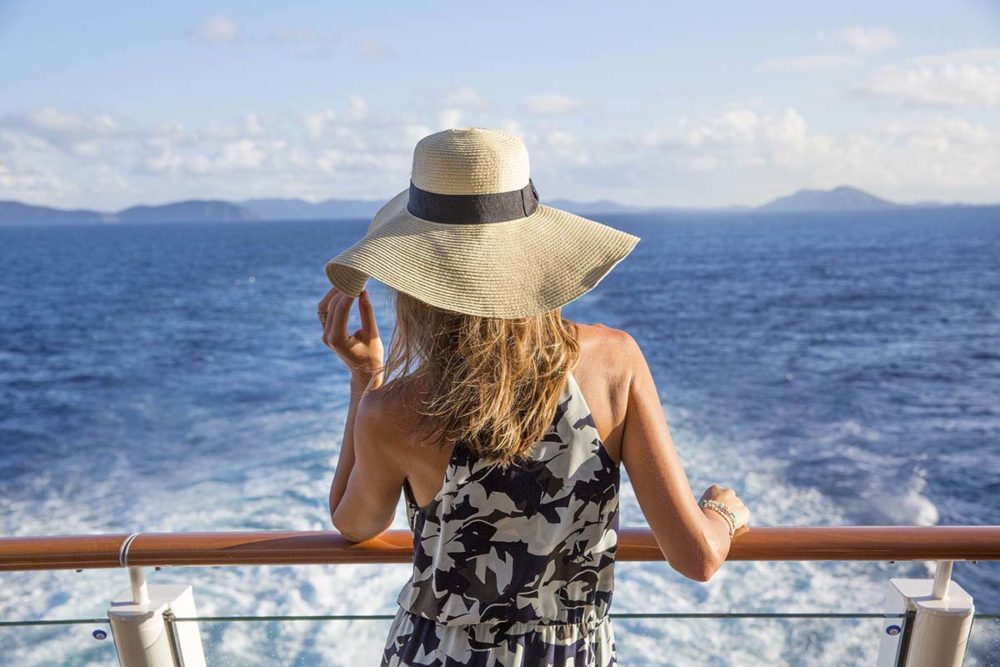 Trends in Cruising: What You Need to Know