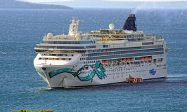 Norwegian Cruise Ship Returns to the Caribbean as a Nearly New Ship