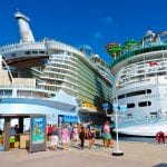 Royal Caribbean Adds Shorts to Approved Dining Room Dress Code