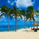 Top 7 Pristine Caribbean Beaches