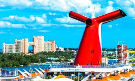 Carnival Cruise Line Updates HUB App with Awesome New Features