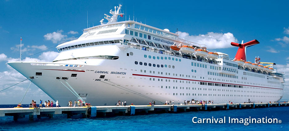 Transformers And My Little Pony Coming To Carnival Cruise Ship