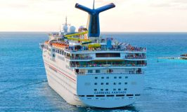 Carnival Offers Compensation to Passengers on Delayed Cruise Ship