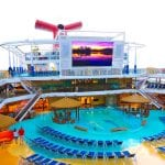 Carnival Cruise Line Updating WiFi Service
