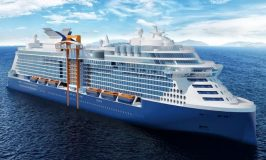Celebrity Cruises' New Cruise Ship to Feature 29 Restaurants and Bars