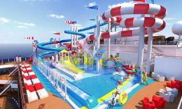 Carnival's Next Cruise Ship to Feature Dr. Seuss Water Park