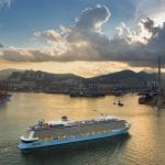Royal Caribbean Sending First Quantum Ultra-Class Cruise Ship to Asia