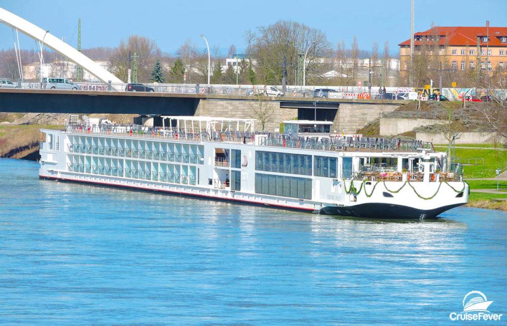 Reasons Why You Should Take A European River Cruise