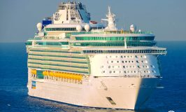 Royal Caribbean Announces Return Date to St. Thomas