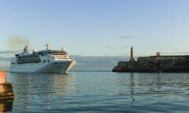 Royal Caribbean Makes First Visit to Cuba