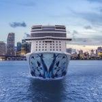 Construction Begins on Norwegian's Next Mega Cruise Ship