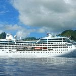Princess Announces Epic 111 Day World Cruise That Visits 27 Countries