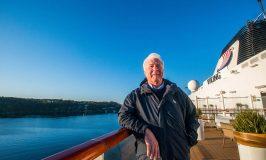Viking Cruises Chairman Torstein Hagen Celebrates 20 Years of Award-Winning Exploration