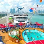 Carnival Cruise Line's 48 Hour Cruise Sale, Cruises from $60 Per Day
