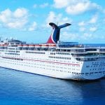 Carnival Adds 8 Day Cruise to Bermuda From Jacksonville