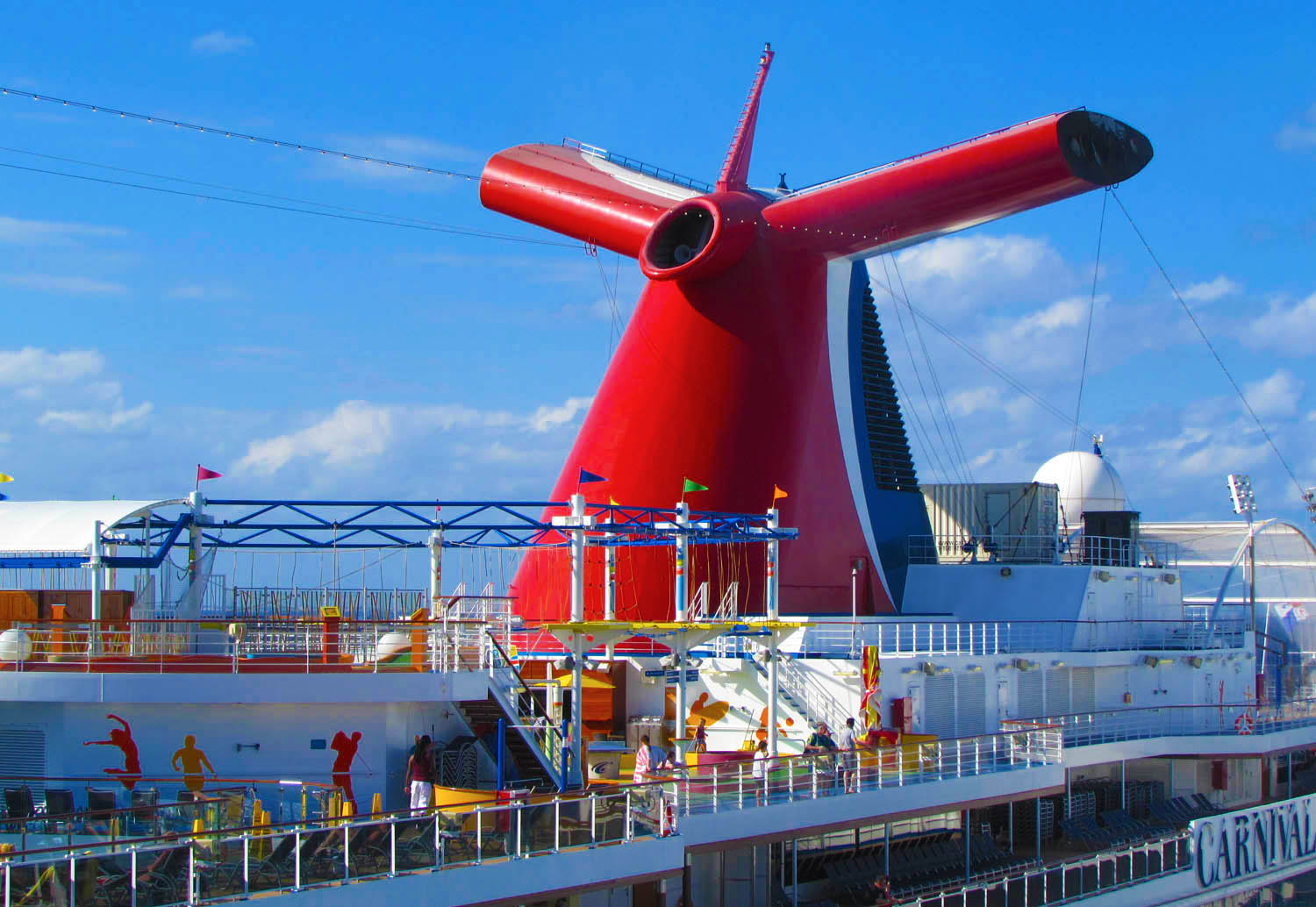 Carnival Giving Away 2 600 In Cruise Gift Cards