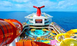 Stressed Out? 3 Ways a Carnival Cruise Can Fix That