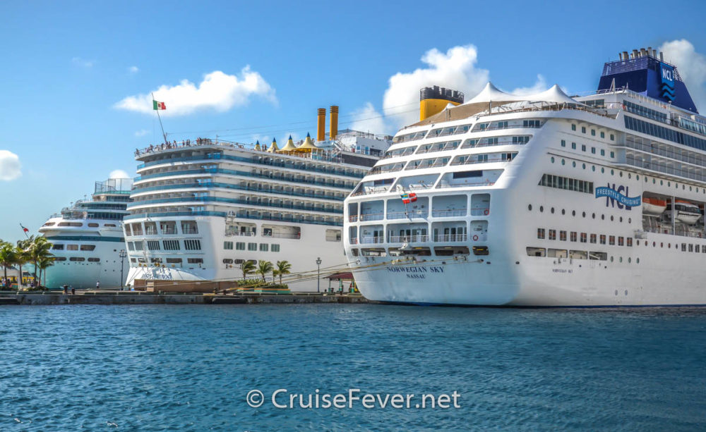 Cruise Ship Norovirus Outbreaks At Year Low In - Cruise ship norovirus