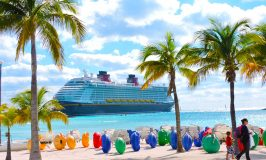Disney Offering Cruises That Spend 2 Days at Their Private Island