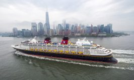 Disney Cruise Line Adds First Cruises to Bermuda
