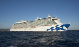 Majestic Princess Begins Epic Journey to China Along the Silk Road Sea Route