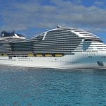 MSC Confirms Order for 4 World Class Cruise Ships That Will Hold Nearly 7,000 Passengers