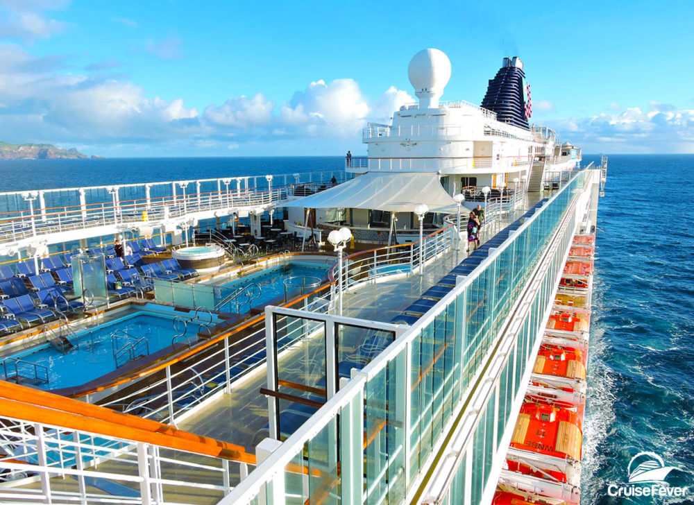 Cruise Lines Offering Free Drink Packages - Cruise packages with airfare