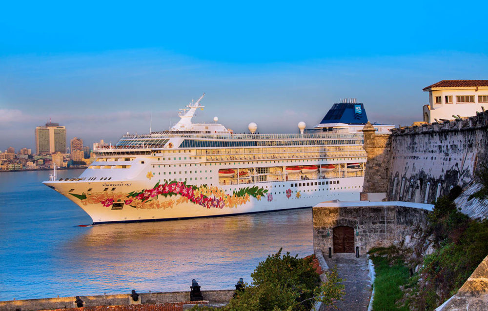Cruises To Cuba Will Continue After Policy Changes - Cruise ships to cuba