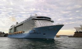 Royal Caribbean Cancels Cruises for Ship's Unscheduled Dry Dock