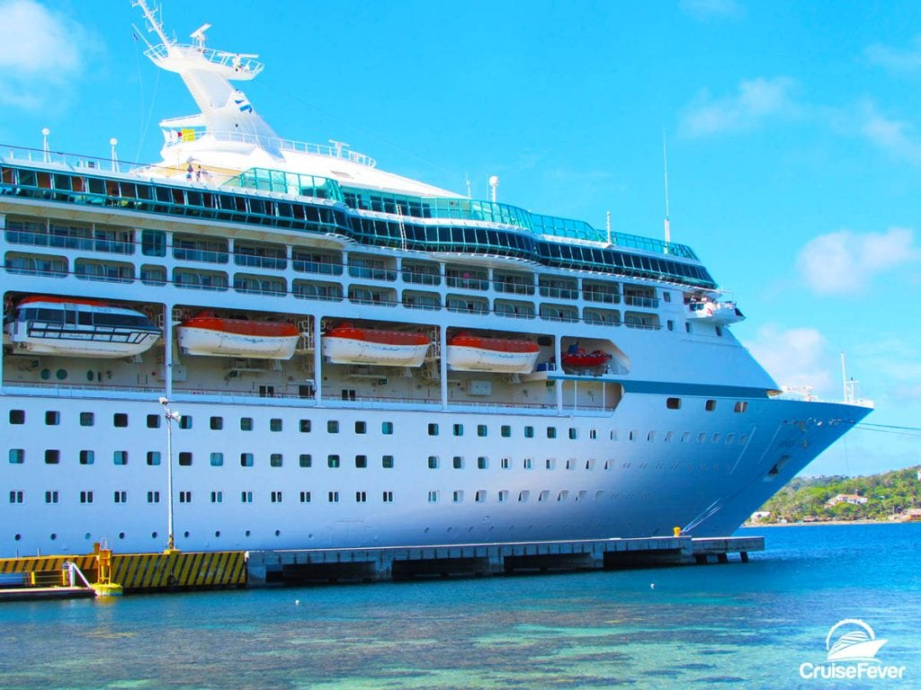 Cruises Out Of New Orleans >> Royal Caribbean Resumes Cruises Out Of New Orleans