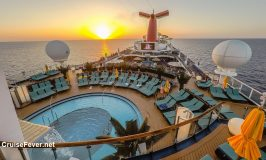 Thoughts on Taking a Cruise on Carnival Sunshine