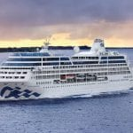 Princess Cruise Ship Receives Multi-Million Dollar Renovation