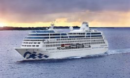 Princess Cruises Announces Epic 3 1/2 Month Cruise that Circumnavigates the Globe