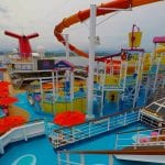 Carnival Cruise Line Honored for Aiding Mariners in Distress