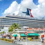 Comedian Chris Tucker to Perform on Carnival Cruise Ships