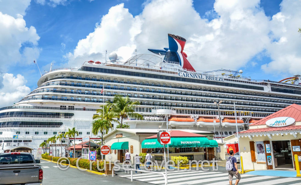 Cruise To Hawaii 2020.List Of Carnival Cruise Line S Journeys Cruises