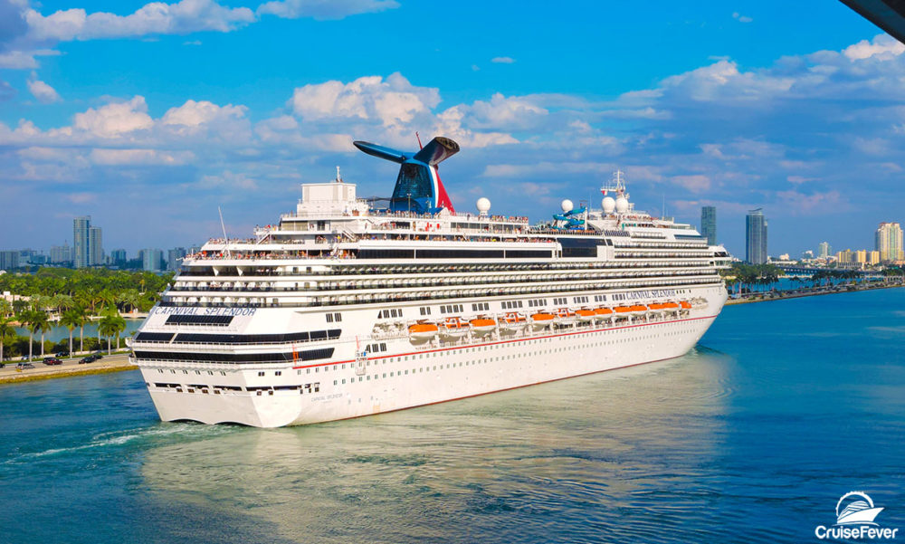 Carnival Offering Last Minute Cruise Deals To The Caribbean And - Cruise deals from miami